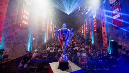 ESL Wintermeisterschaft Finals 2017