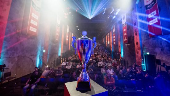 ESL Wintermeisterschaft Finals 2017