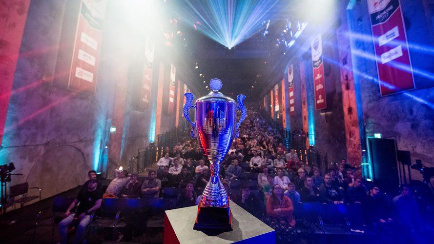 ESL Wintermeisterschaft Finals 2017 – Vorbericht
