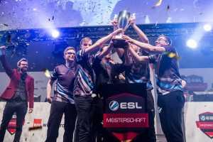 SPG eSports - Deutsche Meister