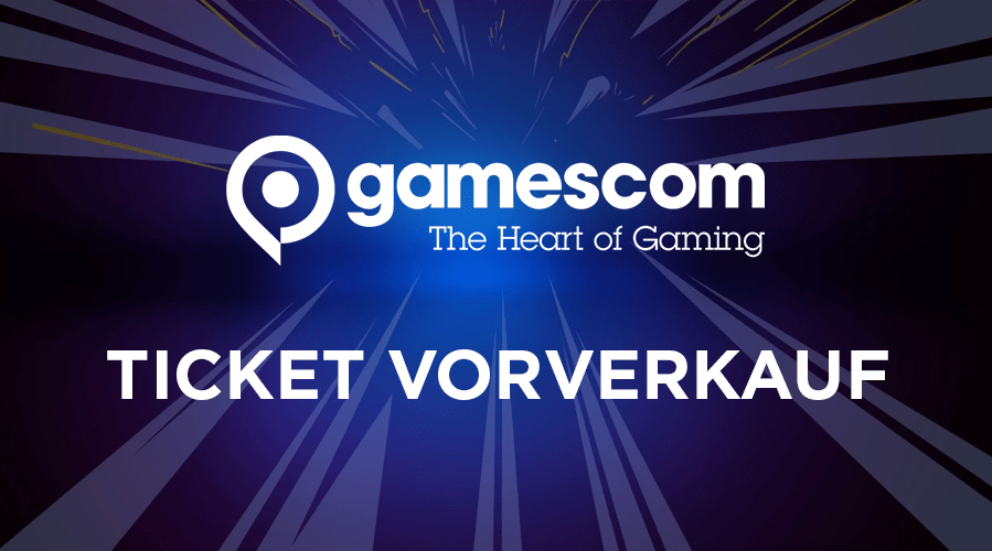 gamescom 2018: Ticketverkauf beginnt