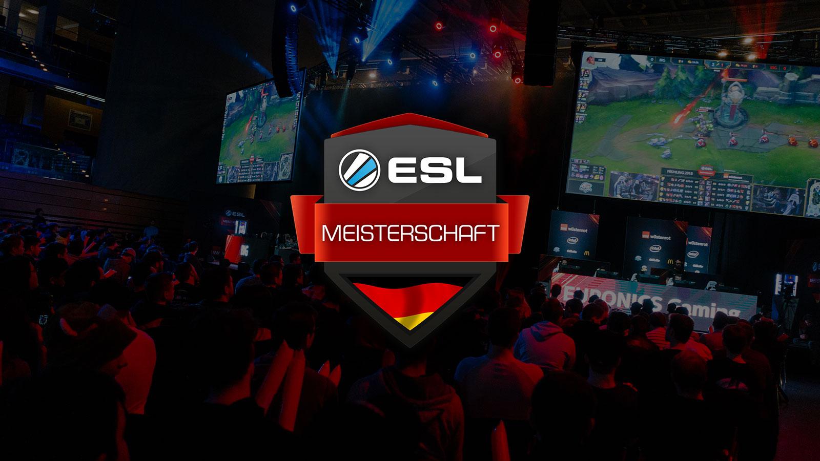 ESL Sommermeisterschaft 2018 CS:GO