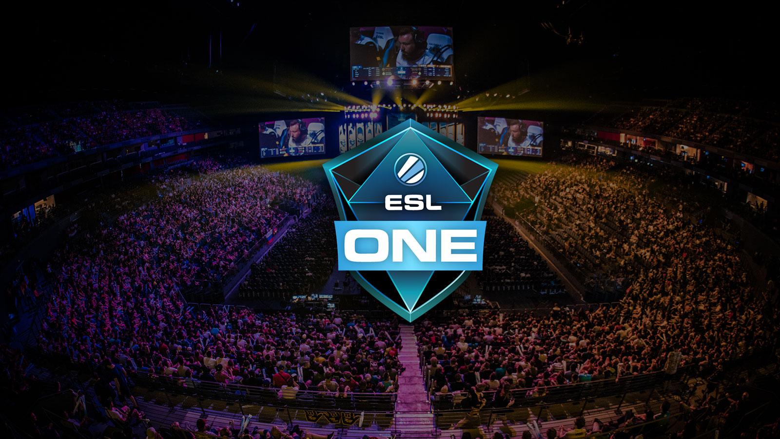 ESL One Cologne 2018 – Main Event