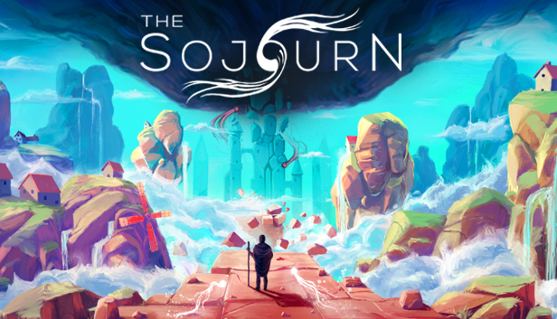 The Sojourn Logo (Iceberg Interactive)