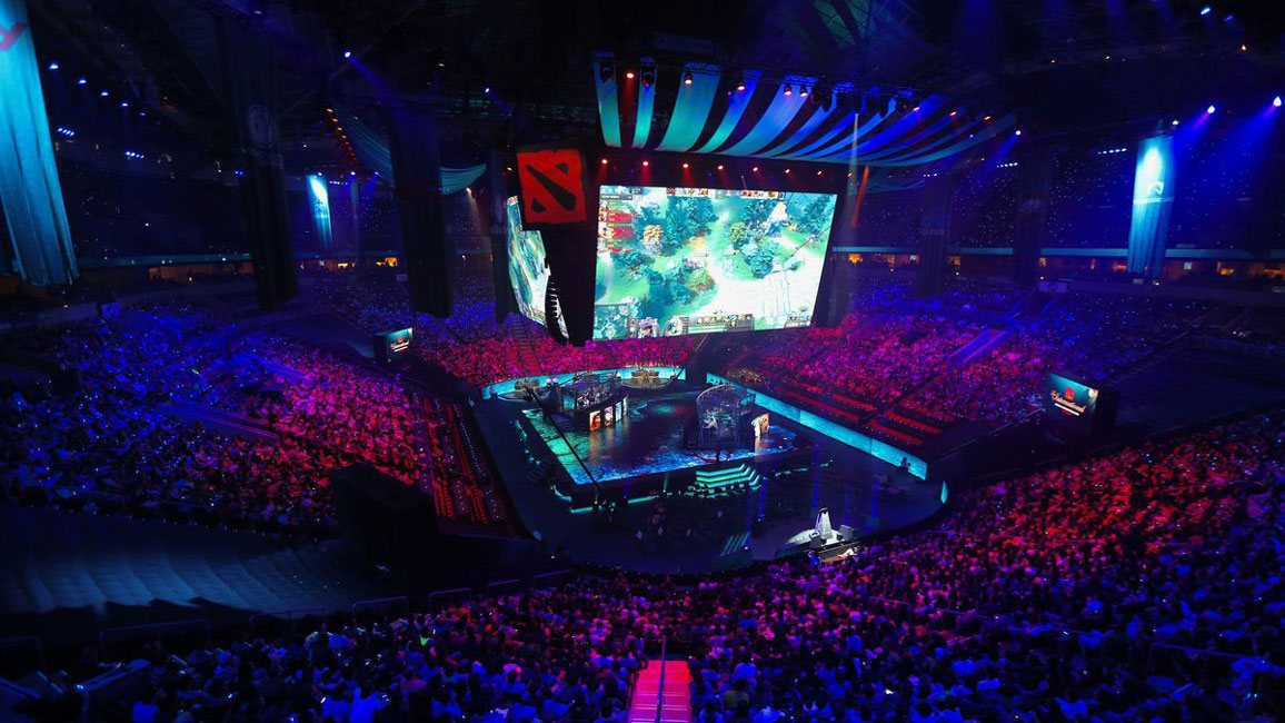 The International 2018 – Event Preview
