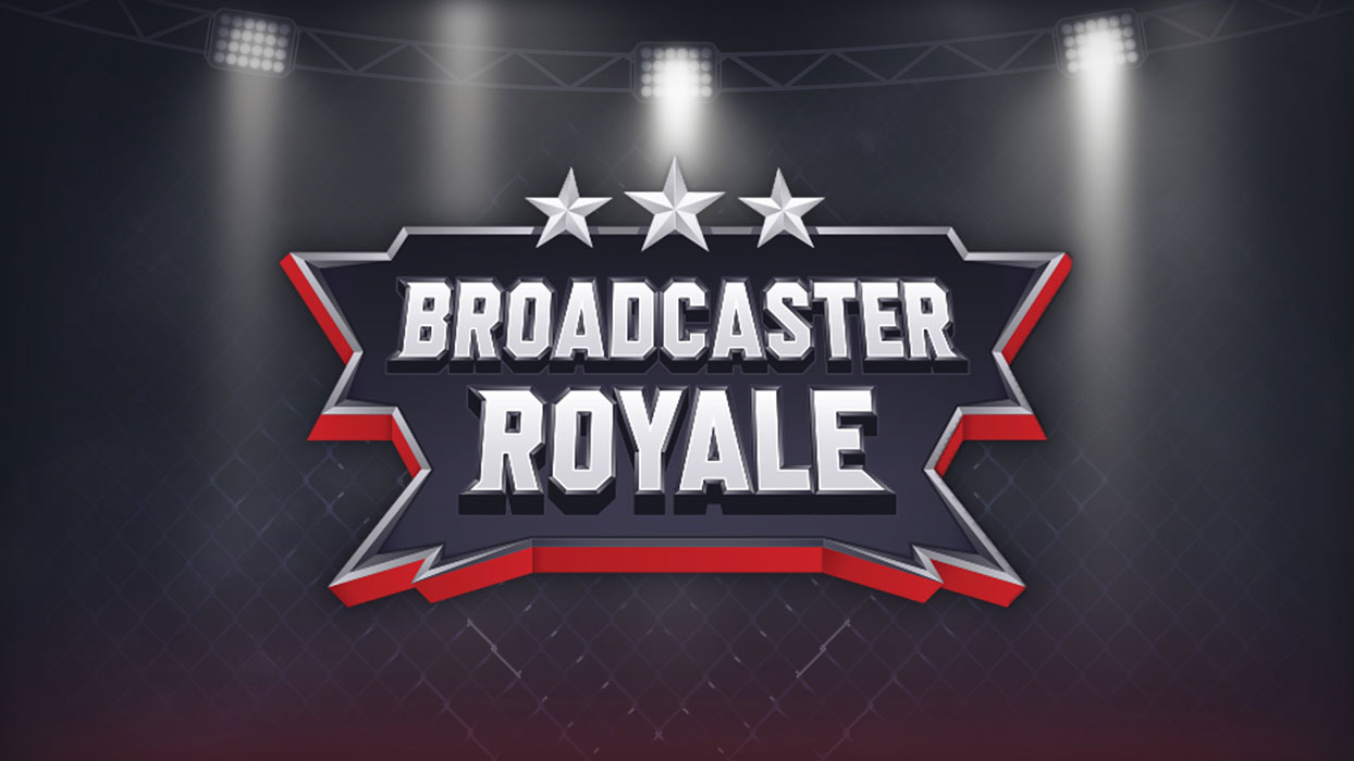Broadcaster Royale #2 – Alle Infos zur neuen Saison
