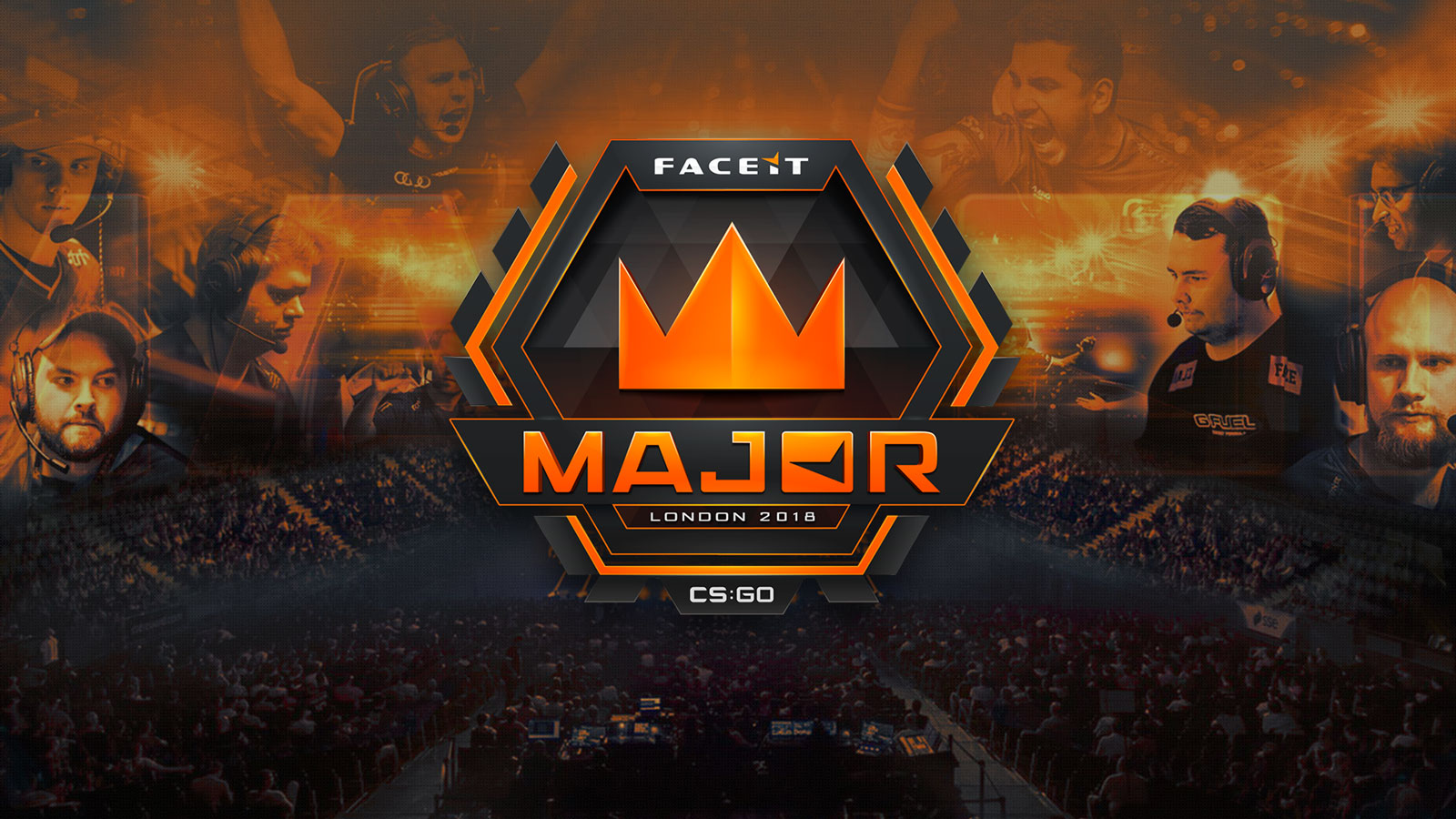 FACEIT Major: London – Champions Stage