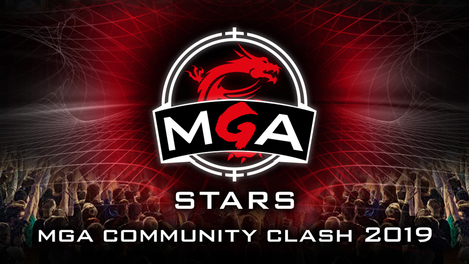 MGA Community Clash – PUBG Live-Ticker