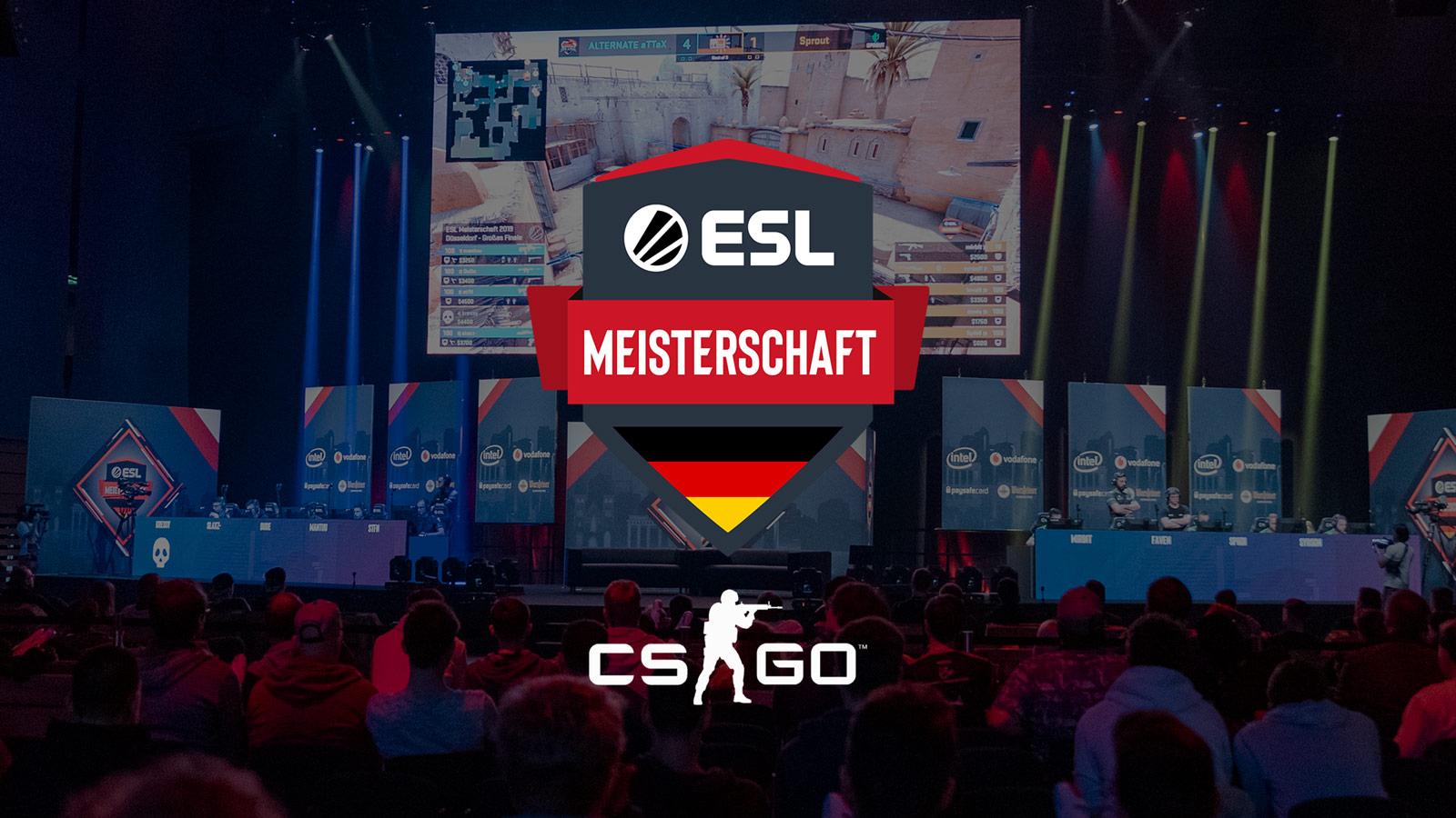 ESL Sommermeisterschaft 2019 – CSGO Division 2