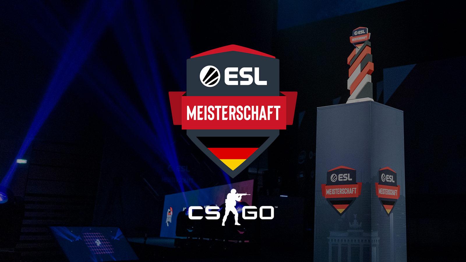 ESL Sommermeisterschaft 2019 – CSGO