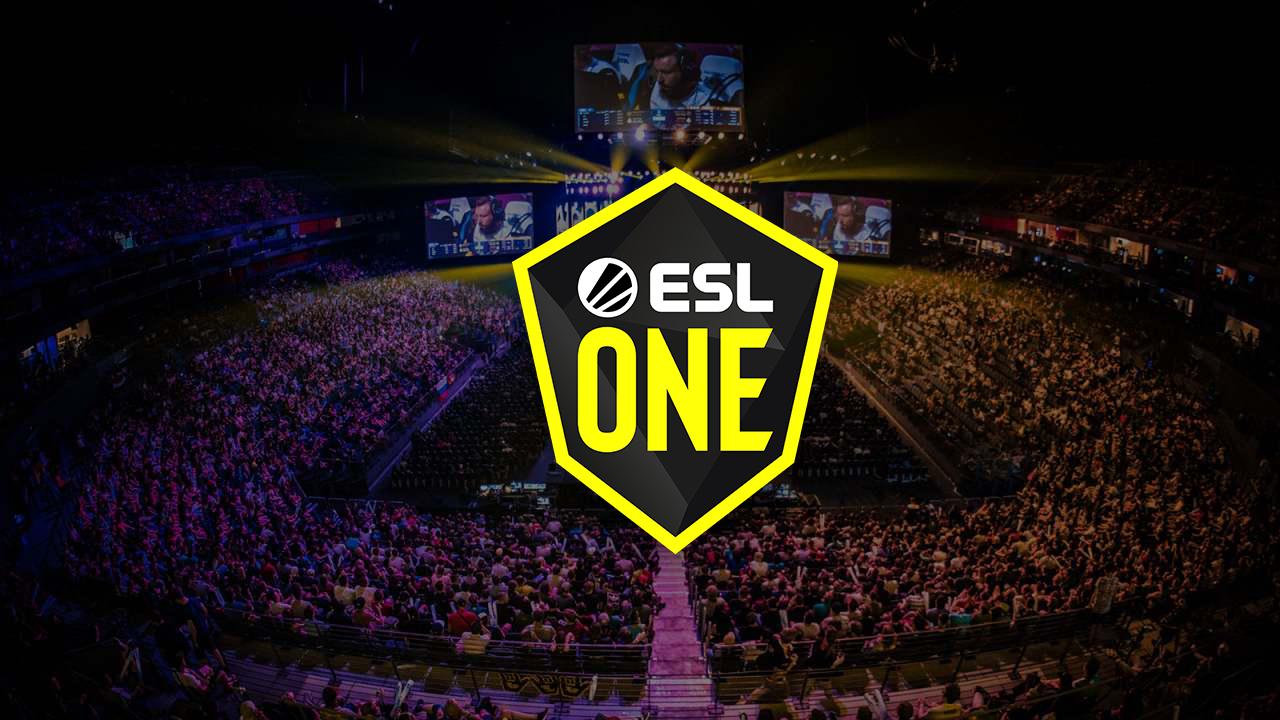 ESL One Cologne 2019 – Playoffs