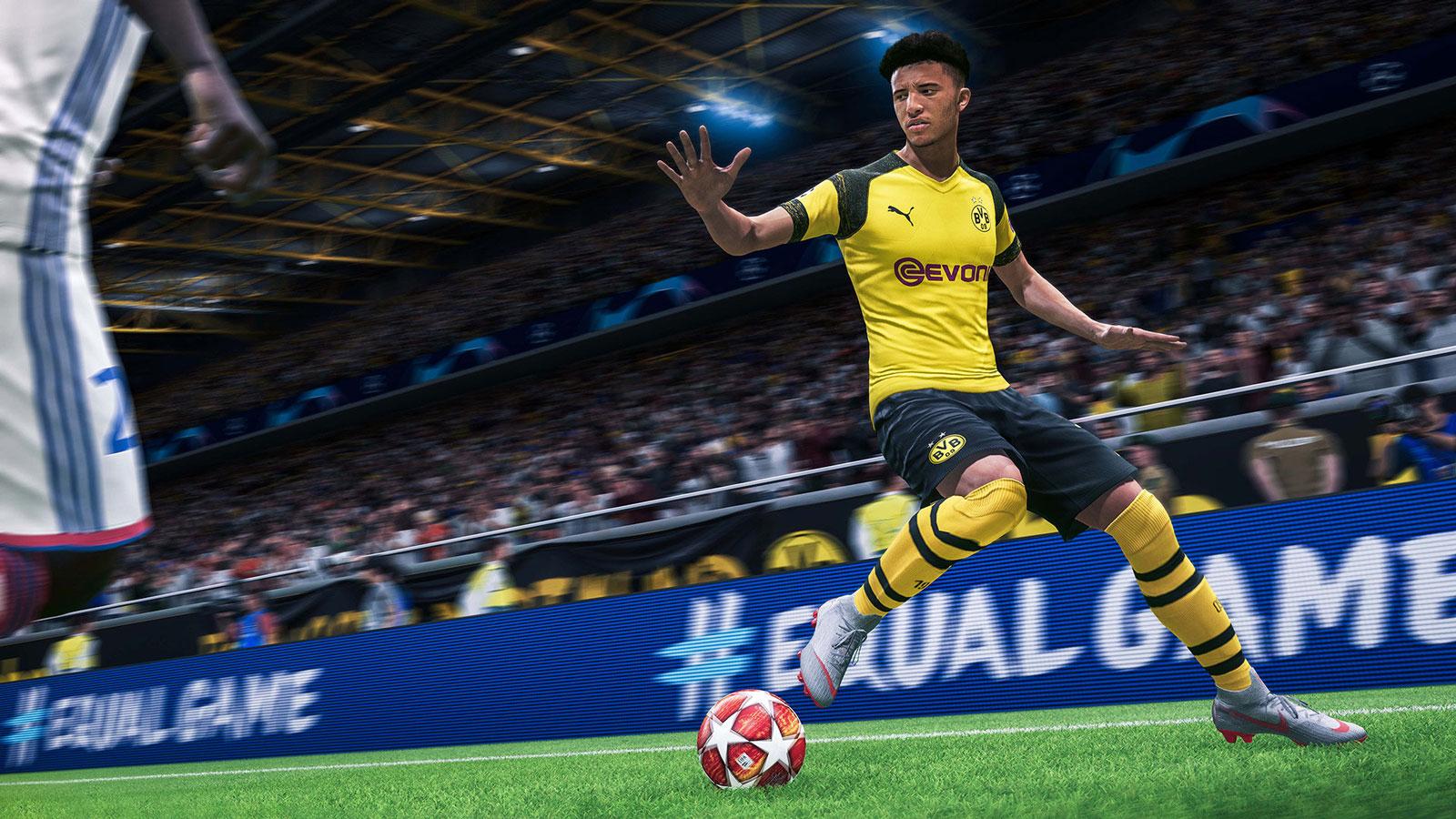 FIFA 20: Wie reiht sich die neue Ausgabe in die FIFA-Spielereihe ein?
